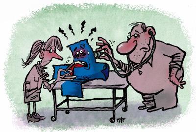 Sectorial de Sanitat