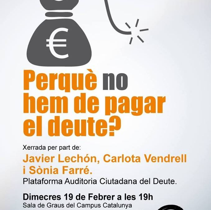 Deute a Tarragona