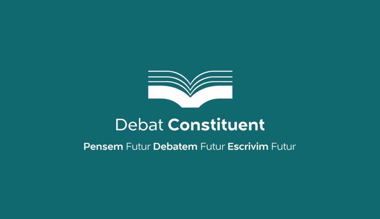 Impulsem el Debat Constituent 2019-2020